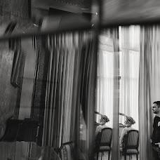 Свадебный фотограф Оксана Первомай (Pervomay). Фотография от 24.04.2017