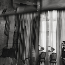 Wedding photographer Oksana Pervomay (Pervomay). Photo of 24.04.2017