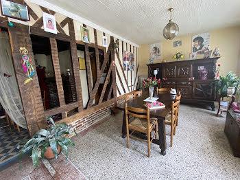 maison à Champosoult (61)