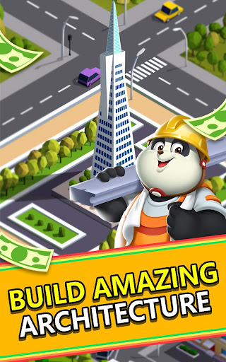 Panda Cube Smash  screenshots 19