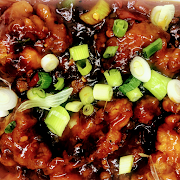 Chilli Garlic Chicken