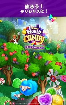 Wonkaキャンディワールドのおすすめ画像5