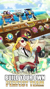 S. Pirates Adventures: Merry Go! 3