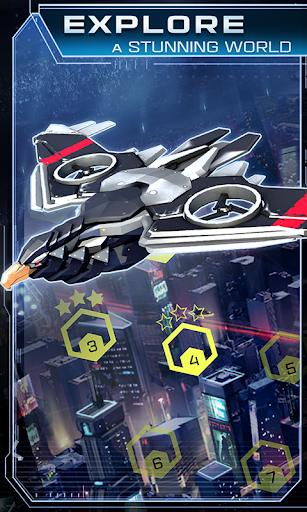 Robotic Warriors screenshot 5
