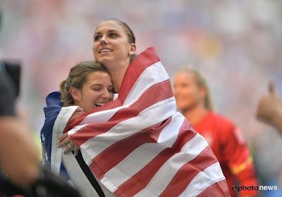 A la conquête de l'or olympique