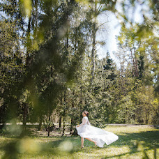 Wedding photographer Slava Semenov (ctapocta). Photo of 15.05.2017