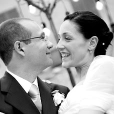 Wedding photographer FRANCESCA BATTILANI (francescabattil). Photo of 26.09.2014