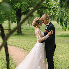Wedding photographer Anastasiya Zhuravleva (Naszhuravleva). Photo of 14.08.2017