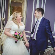 Wedding photographer Mikhail Ageev (EmotionStudio). Photo of 19.12.2012