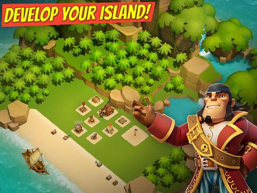 The Pirates: age of Tortuga  screenshots 7