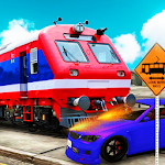 Indian Local Train Simulator 2018 Icon