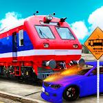 Indian Local Train Simulator 2018 Icon
