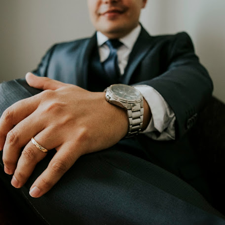 Wedding photographer Daniel Ramírez (Starkcorp). Photo of 12.02.2018