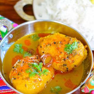 Mango Curry.