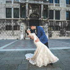 Wedding photographer Cristian Mihaila (cristianmihaila). Photo of 08.06.2018