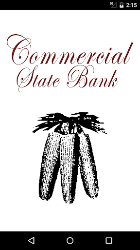 Commercial State Bank_Wagner
