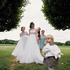 Wedding photographer Sergey Lomanov (svfotograf). Photo of 17.11.2017