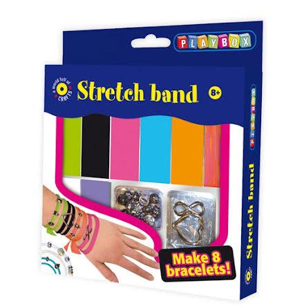 Pysselset Stretch Band