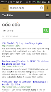 Trinh Duyet Coc Coc + Co Rom APK for Blackberry | Download Android APK GAMES & APPS for ...
