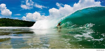 Photo: Photo of the Day: Cory Lopez, Nicaragua. Photo: Ellis #Surfer #SurferPhotos