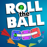Roll The Ball - Rolling the Sky