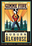 Auburn Alehouse Gimme Five
