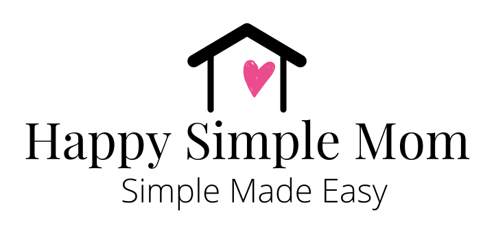 Happy Simple Mom