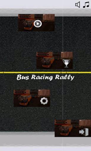 Bus Racing Rally