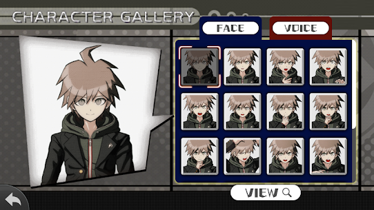Danganronpa Apk v1.0.0 +OBB/Data for Android. [Trigger Happy Havoc Anniversary Editi] 6