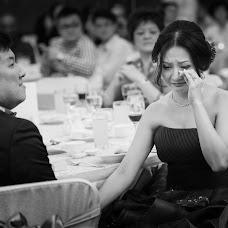 Wedding photographer Ronnie Chan (ronniechan). Photo of 01.02.2015