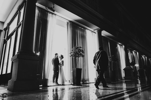 Fotógrafo de bodas Alejandro Richter (alejandrorichte). Foto del 28.07.2016