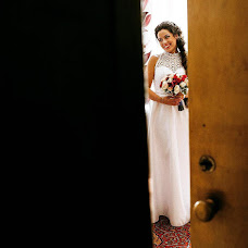 Wedding photographer Stas Pavlov (pavlovps). Photo of 17.07.2018