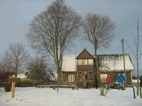 Photo: Subartonių totorių muziejus. http://www.youtube.com/watch?v=TeDa9we7WXQ&noredirect=1