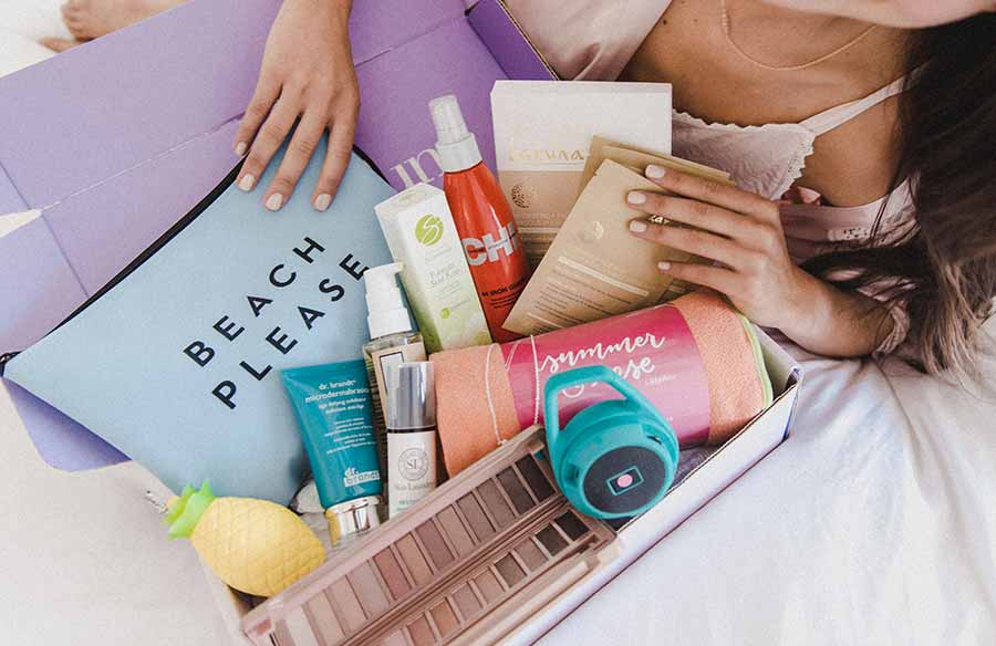 FabFitFun Subscription Review 1