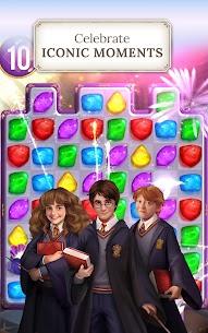 Harry Potter: Puzzles & Spells MOD (Unlimited Money) 4