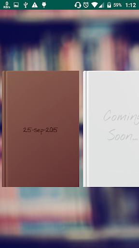 The D's Diary screenshot 2