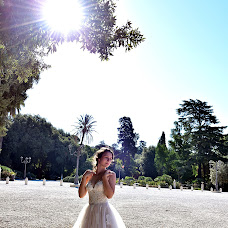 Wedding photographer Tatyana Rimskaya (TatianaRimskaya). Photo of 25.07.2017