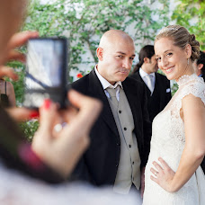 Wedding photographer Pablo Chacón e Iván Navarro (puedebesaralano). Photo of 10.12.2014