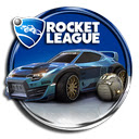 Rocket League Wallpapers NewTab freeaddon.com Icon