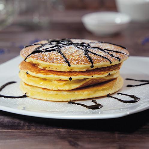 Abbildung Pancakes