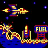 Scrambler – Classic 80s Arcade Game