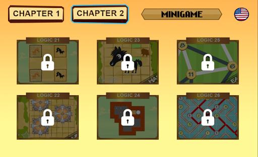 River Crossing IQ - Trivia Quiz 1.05 screenshots 3