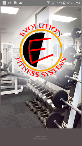 Evolution Fitness Systems