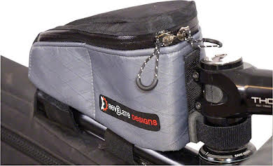 Revelate Designs Gas Tank Frame Pack alternate image 1