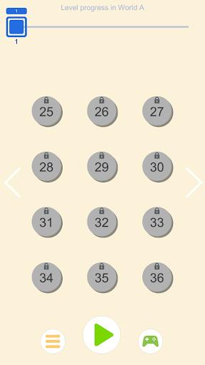 Capturas de pantalla de Tap Tap Infinity 3