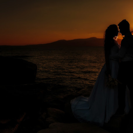 Wedding photographer Fekete Stefan (stefanfekete). Photo of 23.09.2016
