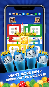 Ludo Club – Fun Dice Game MOD APK (Unlimited Money) 3