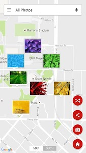 Photo Map screenshot 0