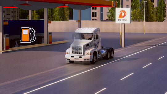 World Truck Driving Simulator 1.162 Mod Apk Download 2