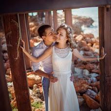 Wedding photographer Vadim Smolyak (dramat). Photo of 10.03.2017